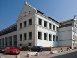 Revitalisation of Former Holešovice Brewery in Prague Complete