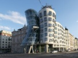 More Than Just the Dancing House